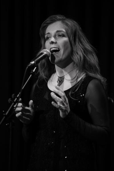 Solveig Sings
