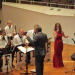 Fellows Bigband and Solveig Borgen