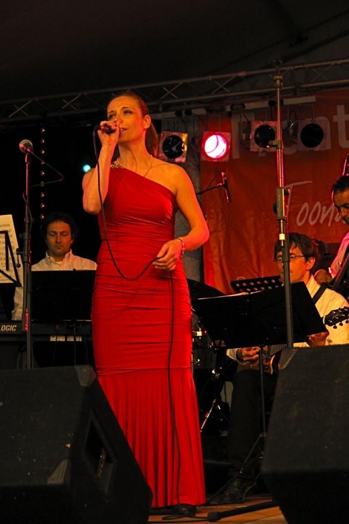 Solveig Borgen Meer Jazz 2009